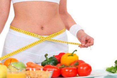 ¿Cómo perder peso sin perder tu salud?