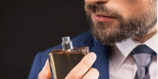 Perfumes de hombre más vendidos en Amazon