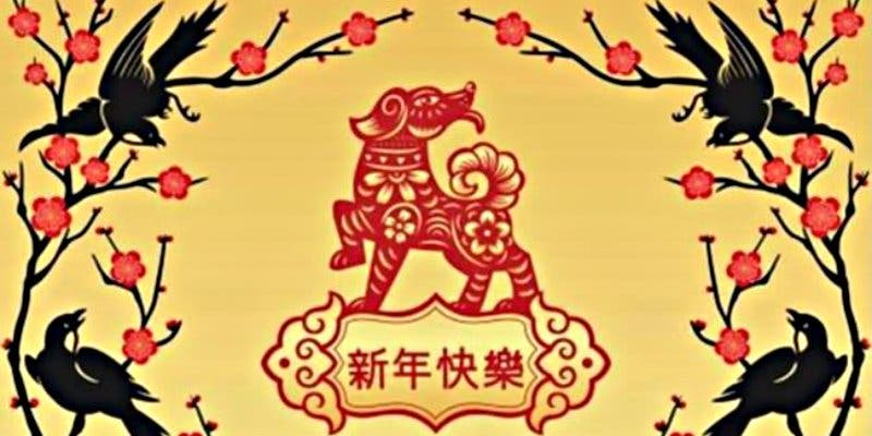 ¿Sabes cómo son los nacidos durante el Año del Perro según el horóscopo chino?
