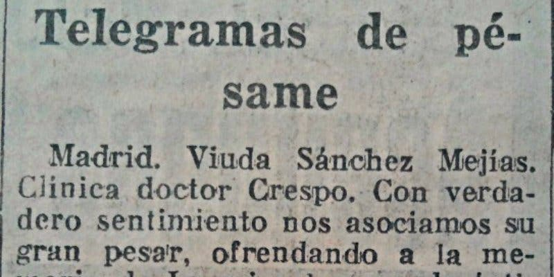 """Antonio Burgos: """"Dar los pésames oficiales por Twitter en vez de poner un telegrama a la familia me parece una falta de educación"""""""