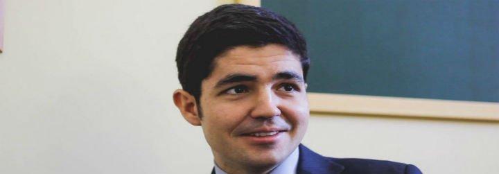 """Rodrigo Pinedo: """"Tenemos un mandato clarísimo que es Id y anunciad el Evangelio"""""""