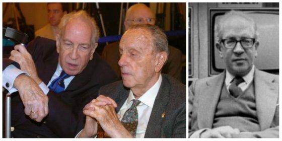 Fallece Robles Piquer: una trayectoria mediática marcada por la sombra de Fraga