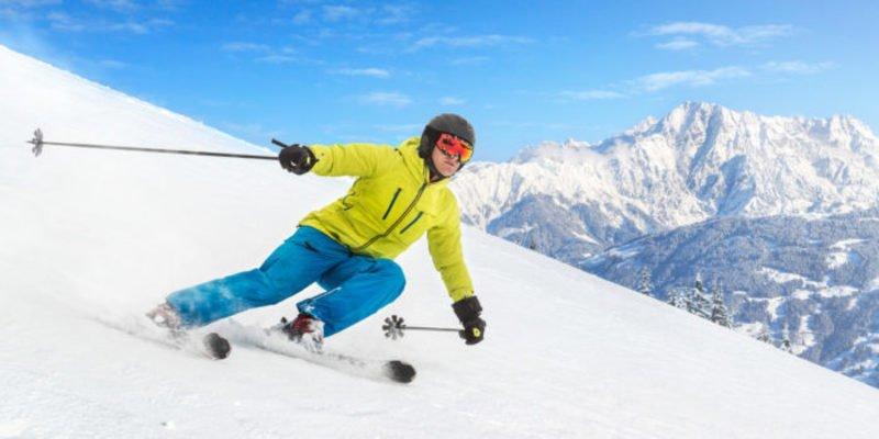 Las 6 normas básicas para no perderte en la nieve ni en la estación de esquí