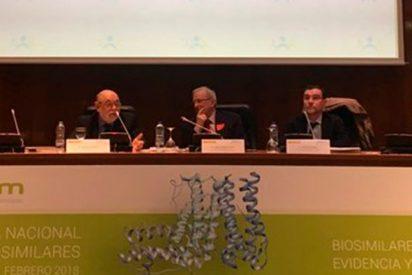 Preocupación entre los pacientes por los procesos de intercambiabilidad de los biológicos por biosimilares