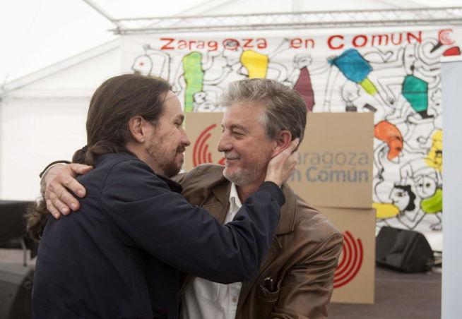 Los sabios consejos de Podemos para no reventarse la nariz esnifando cocaína