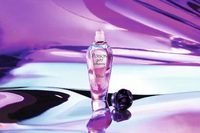 Poison Girl Unexpected Roller-Pearl, el nuevo gesto de Dior más rebelde para San Valentín