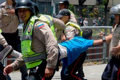 Venezuela sigue estando en el último puesto en el ranking mundial del Estado de Derecho