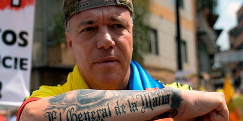 """'Popeye' el sicario más sanguinario de Pablo Escobar cuenta cómo mató """"por humanidad"""" a un bebé"""