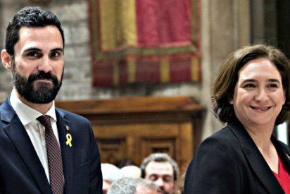 """Antonio Martín Beaumont: """"Otro error de Colau"""""""