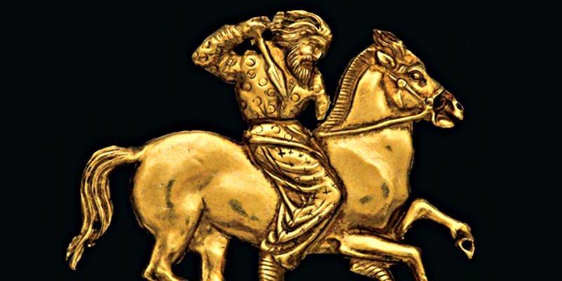 Los caballos Botai, de Kazajstán, no fueron los progenitores de todas las razas modernas domesticadas