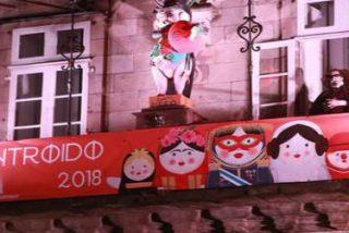 Los arzobispos de Santiago y Zaragoza, apenados por el pregón del carnaval, convocan actos de desagravio