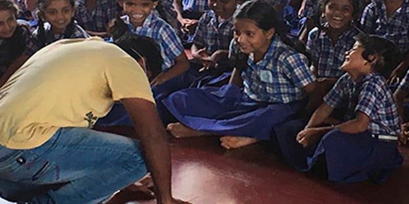 Previenen las muertes por rabia en la India gracias a programas educativos