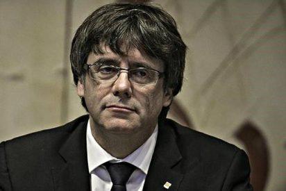 El prófugo Puigdemont tiene problemas con el dinero en efectivo en Bélgica