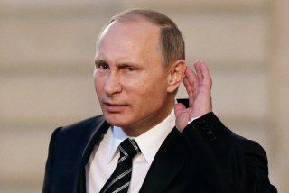 """La excusa de Putin para perpetuarse en el poder tras 20 años: """"Tenemos que trabajar, no buscar sucesores"""""""