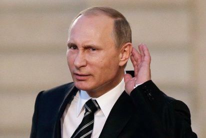 El aterrador perfil de Vladimir Putin que hace un ex agente de la CIA