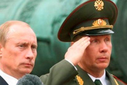Así es el misterioso ejército de mercenarios rusos que luchan y mueren en Siria