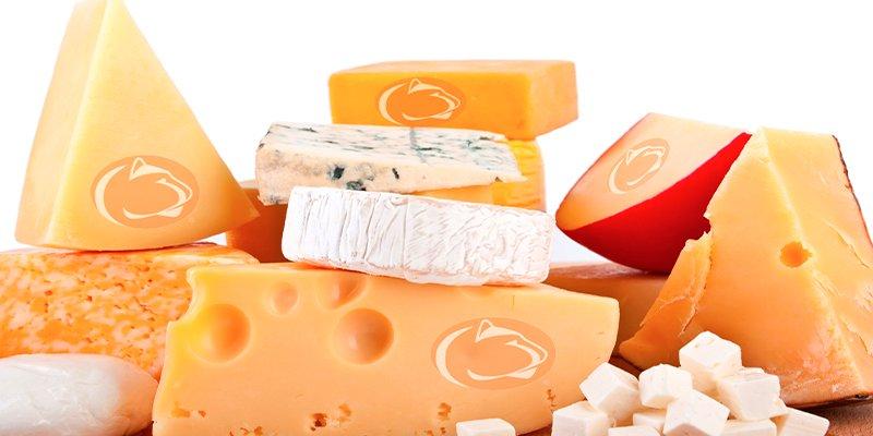 Retiran del mercado quesos de leche cruda de oveja por un caso de meningitis en Madrid