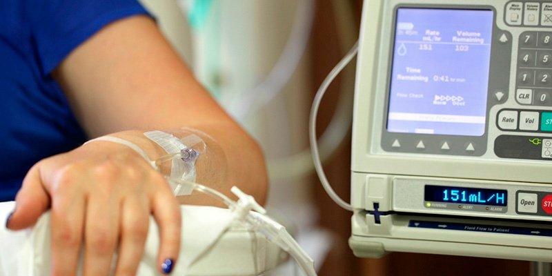 Mejoran la eficacia de la quimioterapia con el descubrimiento de una nueva diana