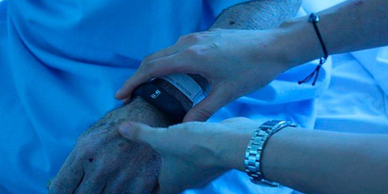 Así es el Programa del Paciente Frágil que ayuda a evitar el deterioro funcional de los pacientes mayores hospitalizados