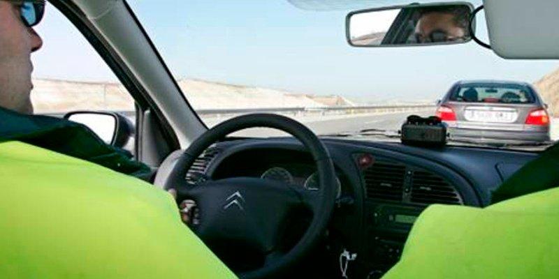 Por no acreditar quién conducía el coche que fue cazado por el radar a 228 km/h, la multa quedó anulada