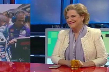 "Xavier Rius: ""TV3 le pone un consultorio sentimental a Rahola por 5.000 euros por programa"""