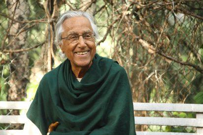 Raimon Panikkar, un centenario en los cincuenta años del 68