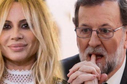 ¡Bombazo!: El mensaje 'secreto de Mariano Rajoy a Marta Sánchez