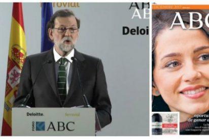 """Flema gallega de Rajoy para explicar ante ABC por qué su partido demandó al periódico: """"Tampoco hay que tomárselo mal; estas cosas pasan"""""""