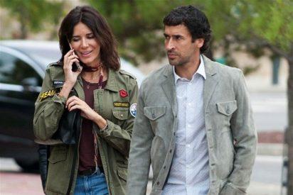 Raúl González y Mamen Sanz, un matrimonio feliz en el 18 cumpleaños de su hijo mayor
