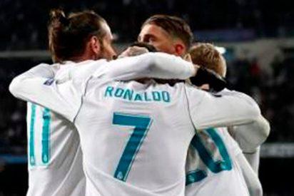 Todas las claves para entender la metamorfosis del Real Madrid y su merecido triunfo en Champions frente al PSG