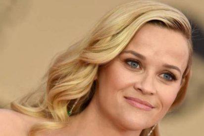 La actriz Reese Witherspoon confiesa que dejó que abusaran de ella en el pasado