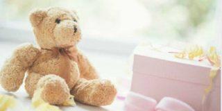 12 regalos para recién nacidos por menos de 30 euros 👶