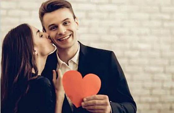 Regalos de San Valentín para hombres