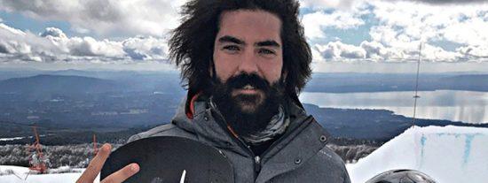 Regino Hernández gana el bronce en snowboard cross, la primera medalla española en 26 años