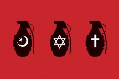 """Francisco: """"Toda justificación de la violencia en nombre de la religión es una blasfemia"""""""