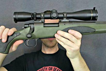 Qué tiene que ver Trump con la bancarrota de Remington, el fabricante de armas más antiguo de EEUU