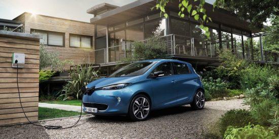 Coche eléctrico: los 10 vehículos más vendidos en España