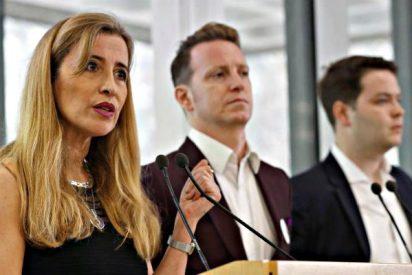 'Renew Party': Crean en el Reino Unido un nuevo partido anti-'brexit'