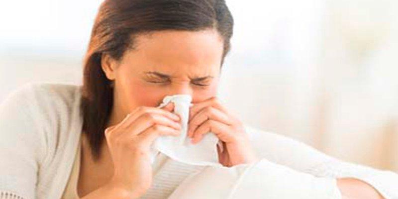 ¿Sabes cómo puedes protegerte del resfriado común?