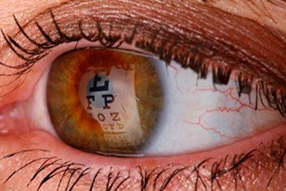 ¿Sabes qué es la retinosis pigmentaria?