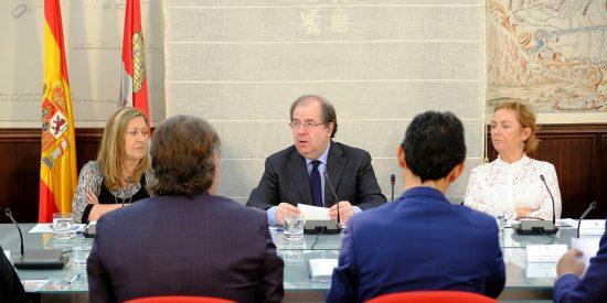 La Lanzadera Financiera en Castilla y León ha permitido invertir 1.026,4 millones y crear o mantener 66.173 empleos