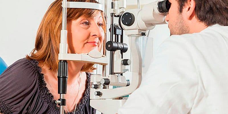 ¿Sabes que la operación de cataratas aumenta la esperanza de vida de las pacientes mayores?