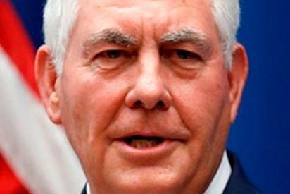 Las dos ideas de Rex Tillerson para derrocar al dictador Maduro