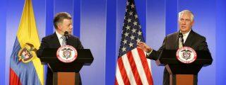 """Rex Tillerson: """"Es urgente restaurar el cauce democrático en Venezuela"""""""