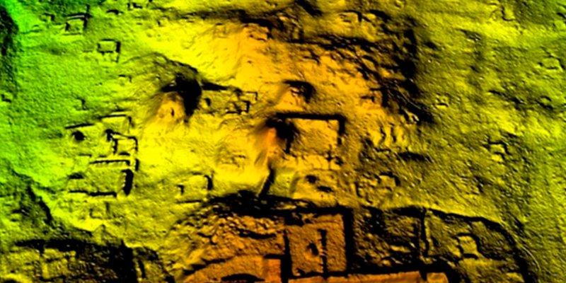 La tumba maya que reveló el verdadero poderío de los Reyes Serpiente