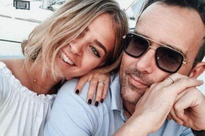 Laura Escanes y Risto Mejide dan un paso más en su matrimonio