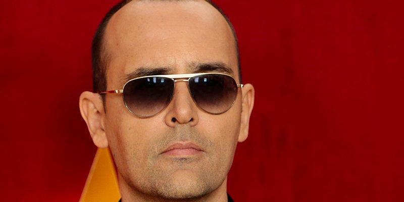 Risto monta otro ridículo numerito de los suyos en Got Talent
