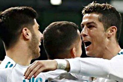 El Real Madrid se da un 'atracón' ante la Real Sociedad y avisa al PSG