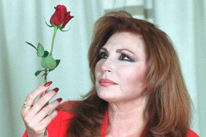 """Rosa Benito replica a Rocío Carrasco: """"Es una vergüenza, Rocío Jurado merece que se abra el Museo"""""""