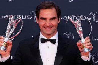 """Roger Federer: """"Rafa Nadal me ha hecho mejor"""""""
